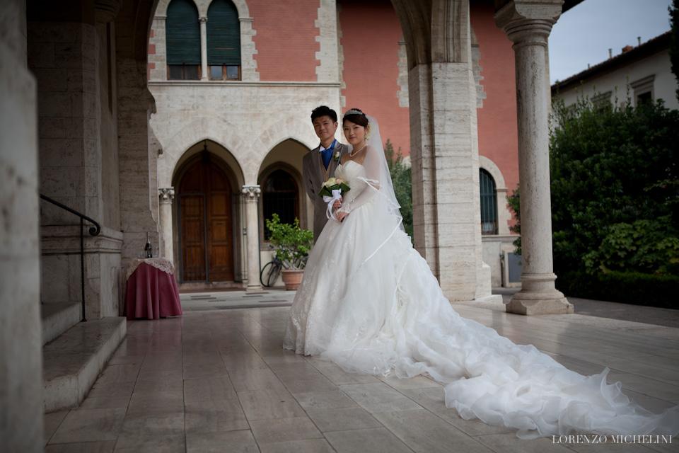 Japanese-wedding-Florence-photographer-Saint-Paul-Fotografo matrimonio Firenze-Toscana Wedding-Photographer-Scatti-d-Amore-scattidamore-reportage-japanese wedding-Firenze-san-Miniato-al-Monte-sposi-Palazzo Vecchio-Firenze-wedding