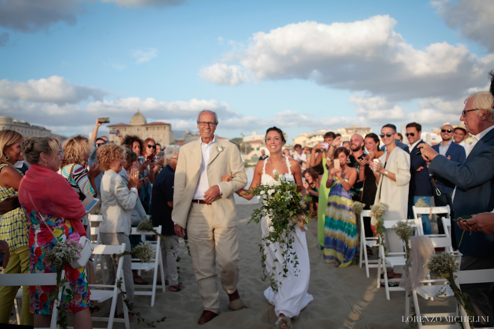 Fotografo matrimonio-spiaggia-mare-Toscana-Viareggio- scattidamore-Scatti-d-Amore-wedding-photographer70-