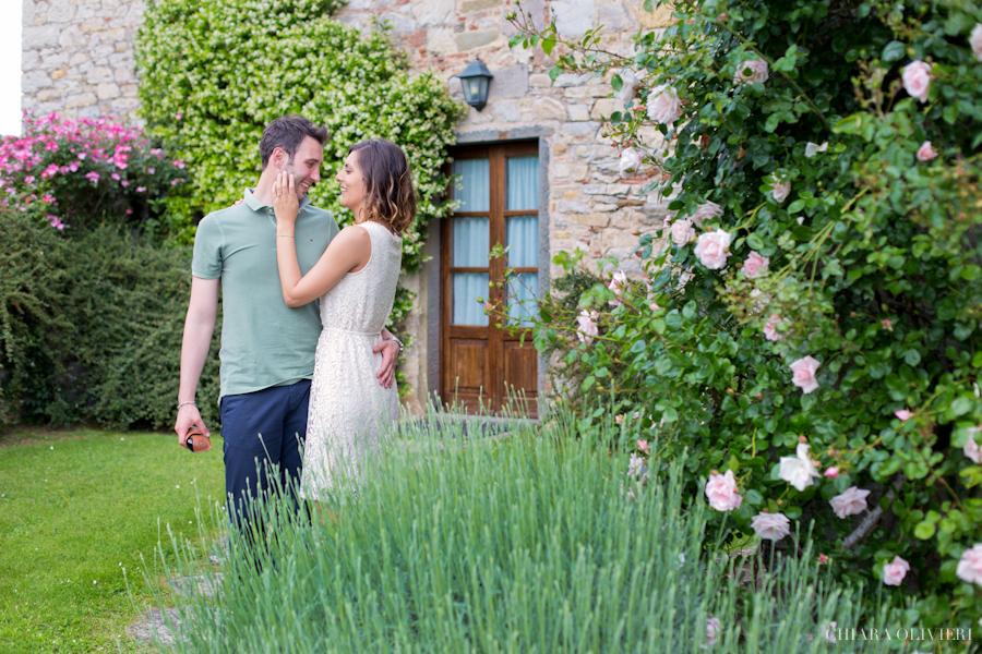 100Love Session- Engagement Tuscany- Servizio Pre Matrimoniale Fotografo Matrimonio Firenze