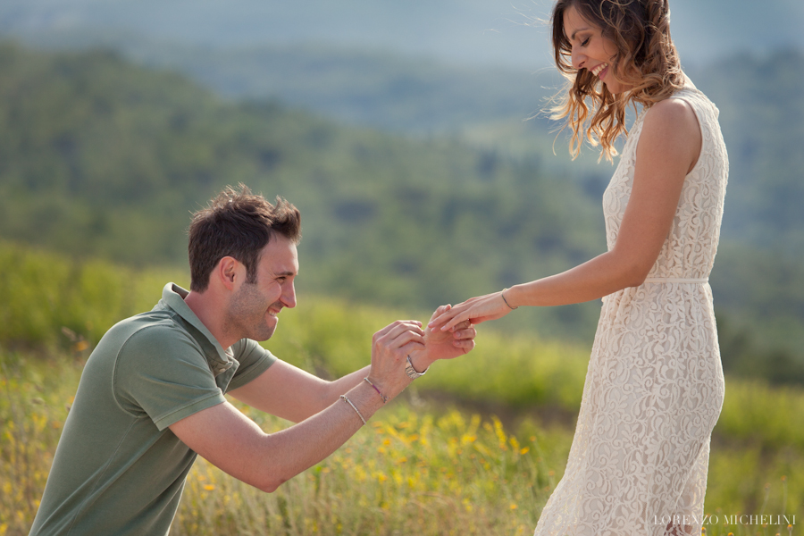 118Love Session- Engagement Tuscany- Servizio Pre Matrimoniale Fotografo Matrimonio Firenze