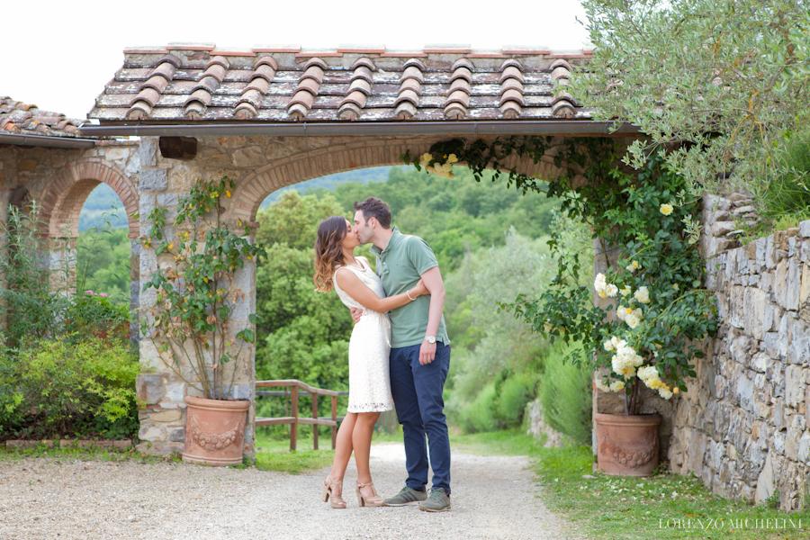 127Love Session- Engagement Tuscany- Servizio Pre Matrimoniale Fotografo Matrimonio Firenze