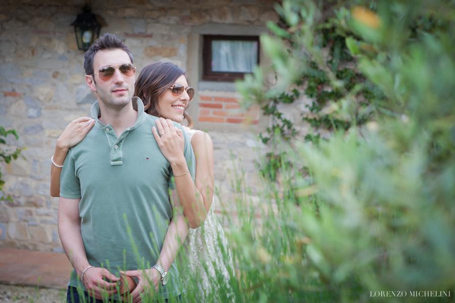 Love Session- Engagement Tuscany- Servizio Pre Matrimoniale Fotografo Matrimonio Firenze